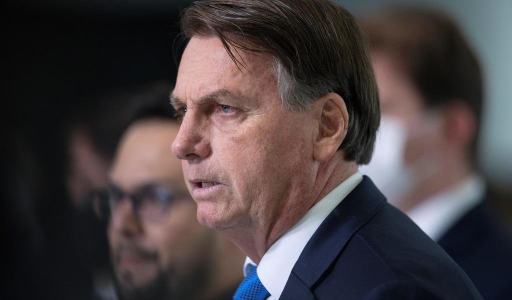 Señalan que Bolsonaro ignoró alertas de COVID