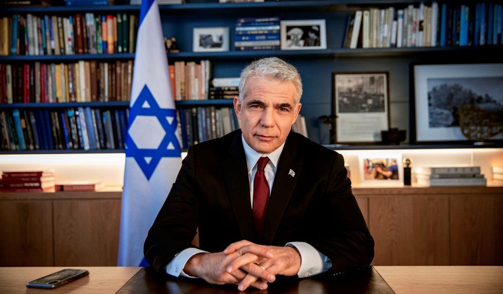 Opositor formará gobierno israelí