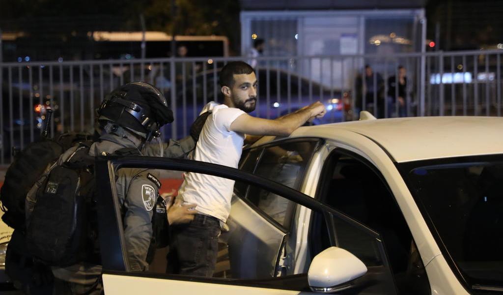 Extiende Israel represión contra protestas por desalojo de familias palestinas