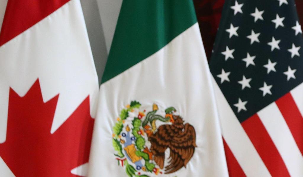 Presentan en EUA la primera demanda laboral contra México