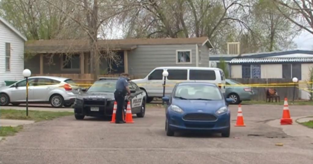 Investigan motivo de tiroteo en Colorado