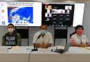 """ACTIVA JUAN CARRILLO LA SESIÓN EXTRAORDINARIA DEL """"COMITÉ OPERATIVO MUNICIPAL ESPECIALIZADO EN FENÓMENOS HIDROMETEOROLÓGICOS 2020"""" DE ISLA MUJERES"""