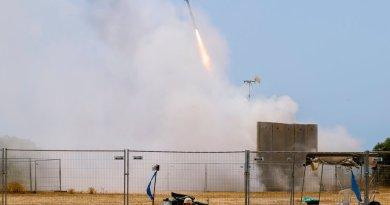 Crece confrontación entre Hamas e Israel con nuevos choques