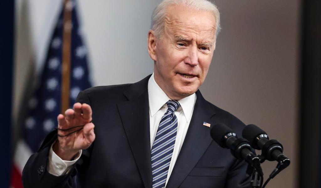 Biden transmite a Netanyahu su apoyo 'sin fisuras' a la seguridad de Israel