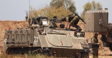 Advierte EUA que es 'hora de acabar el ciclo de violencia' en Oriente Medio