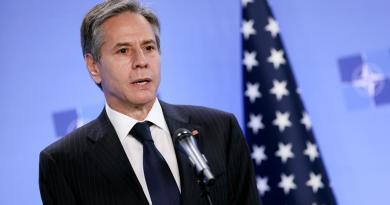 Intenta EUA reanimar proceso de paz en Medio Oriente