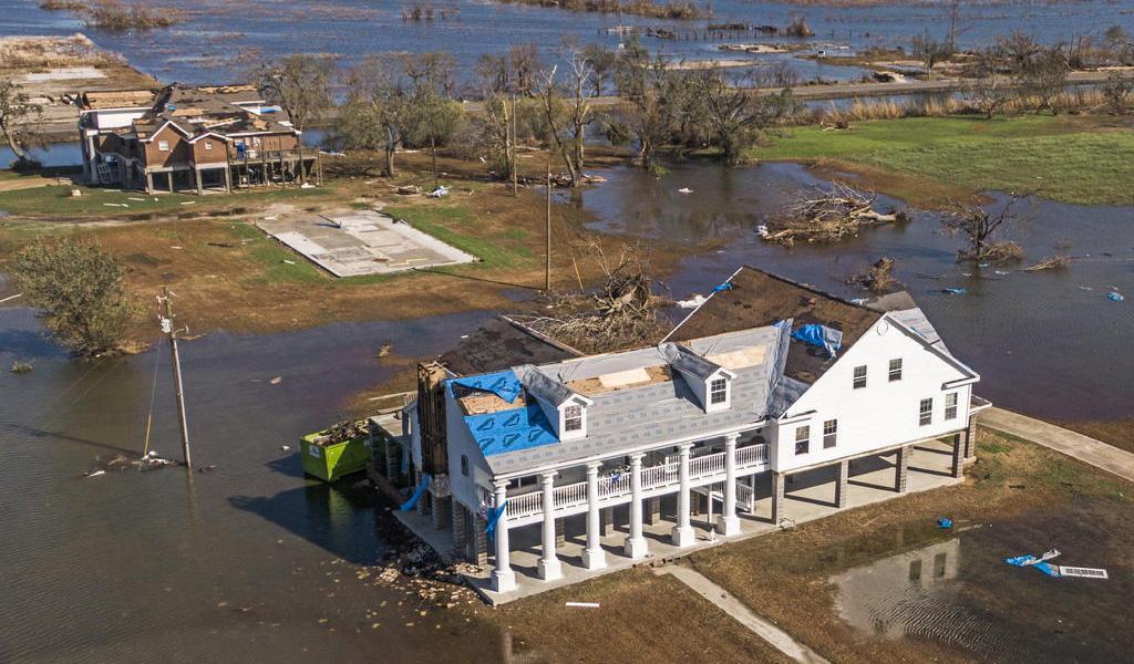 Destina EUA mil mdd más para prevenir desastres naturales