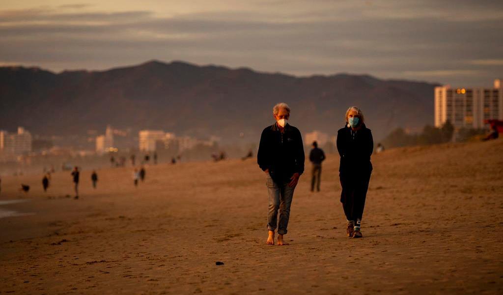 Falta de mano de obra afecta regreso del turismo en EUA