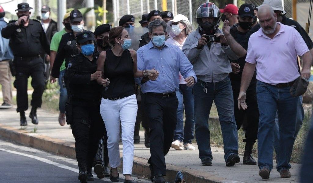 Prevé OEA las 'peores elecciones'