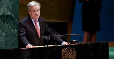 Pedirá ONU al G7 un plan global de vacunación contra COVID-19