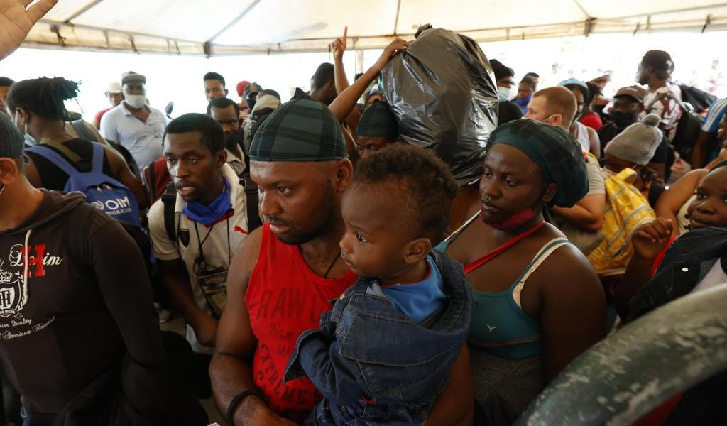 Pide Centroamérica solidaridad internacional para atender crisis migratoria