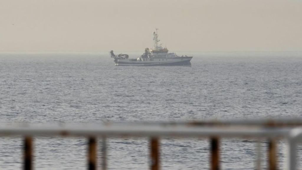 Hallan cuerpo de una de las 2 hermanas desaparecidas en España