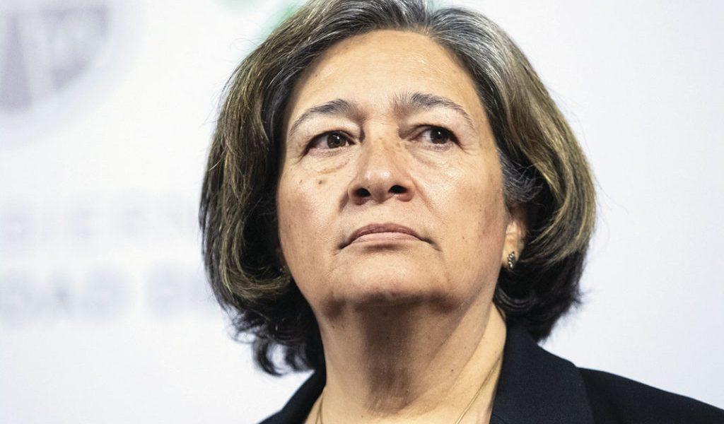 """""""El análisis del accidente va a descartar las conjeturas"""""""