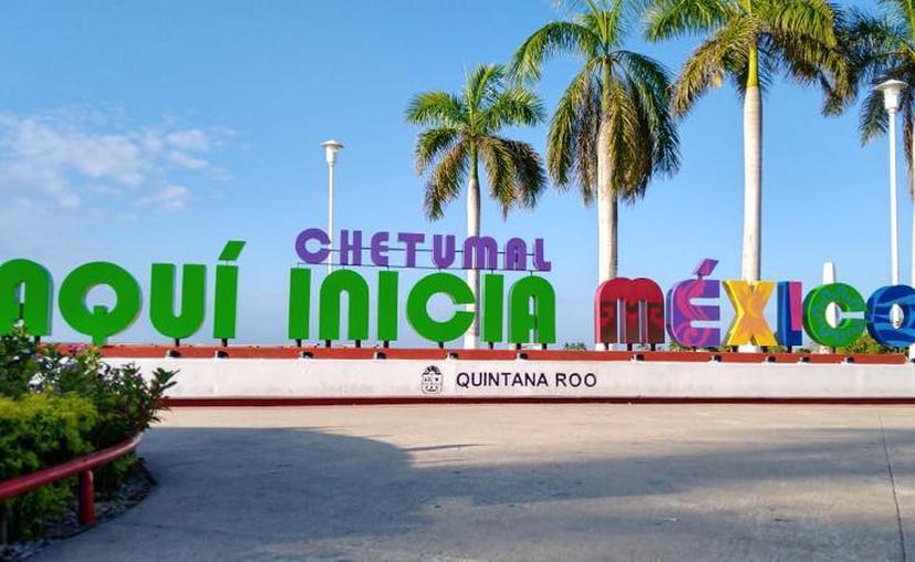 """Invitan a primer concurso amateur de fotografía """"Mi Hermosa Bahía De Chetumal"""""""