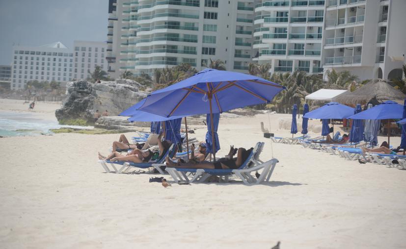 Cancún: Quintana Roo, entre los destinos favoritos para el turismo nacional
