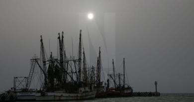 Polvo del Sahara nubla el cielo de Cancún y podría aumentar la temperatura