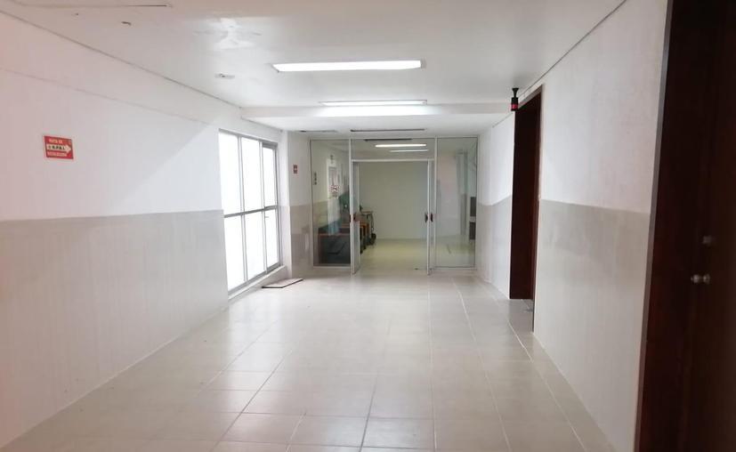 Remodelan hospital del IMSS en Chetumal para mejorar la operación