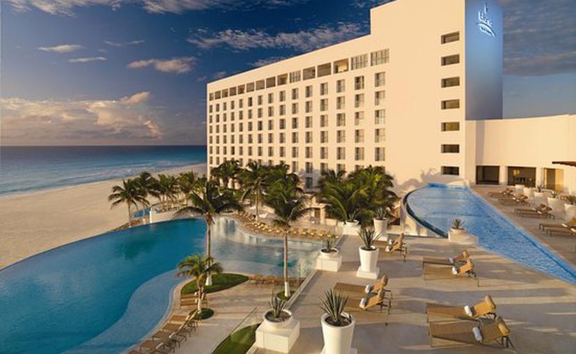 Hoteles de Cancún y la Riviera Maya, entre los mejores de México