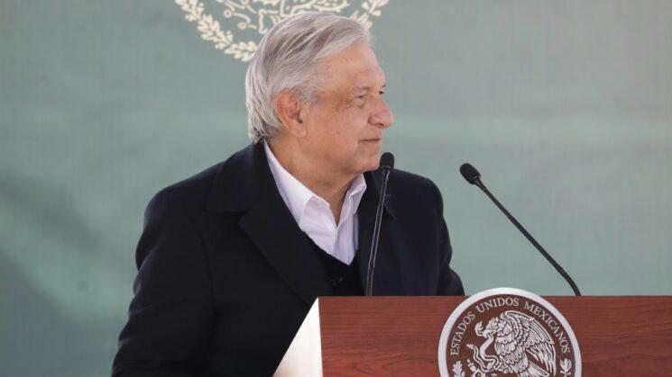 PRESIDENTE DE LA REPÚBLICA INAUGURA CUARTEL DE LA GUARDIA NACIONAL EN SONORA; FUERZAS ARMADAS APOYARÁN EN VACUNACIÓN CONTRA COVID-19