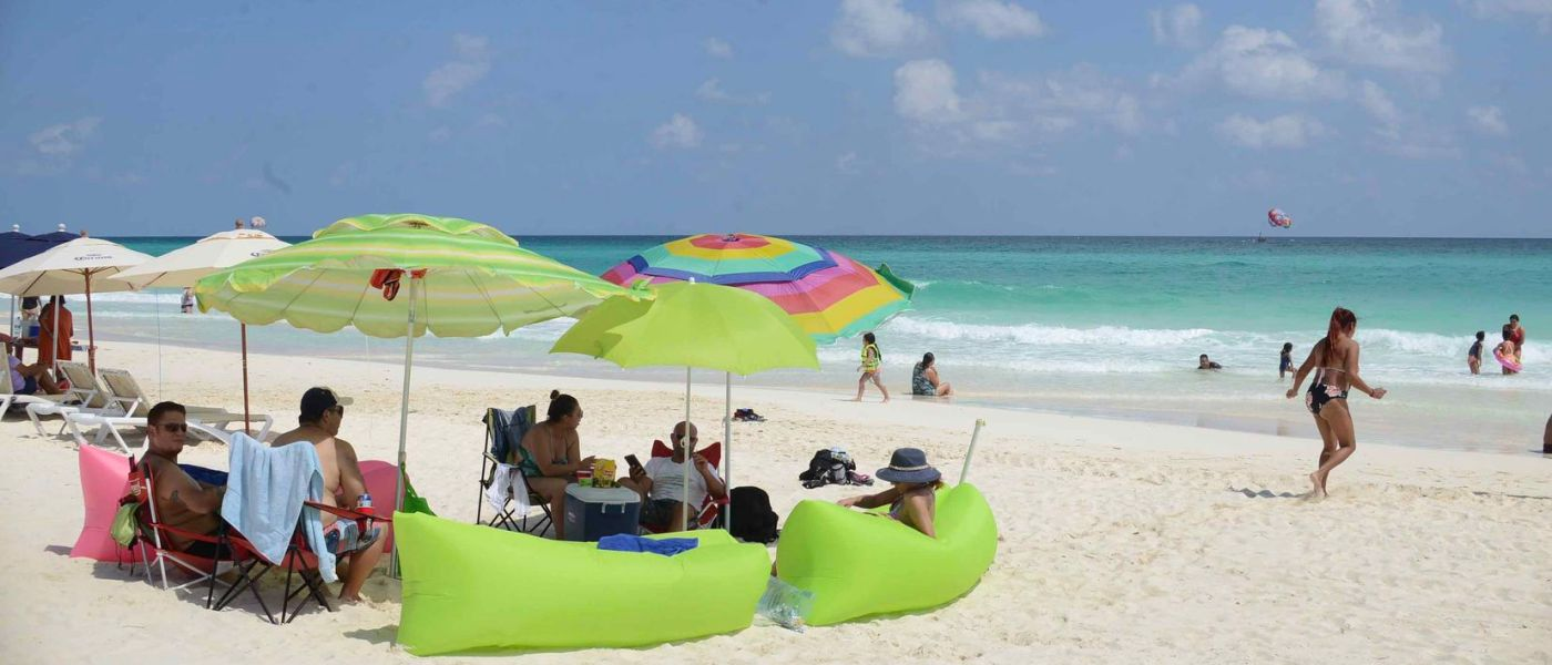 Cancún: Playas de Quintana Roo, de las más seguras del país para visitar