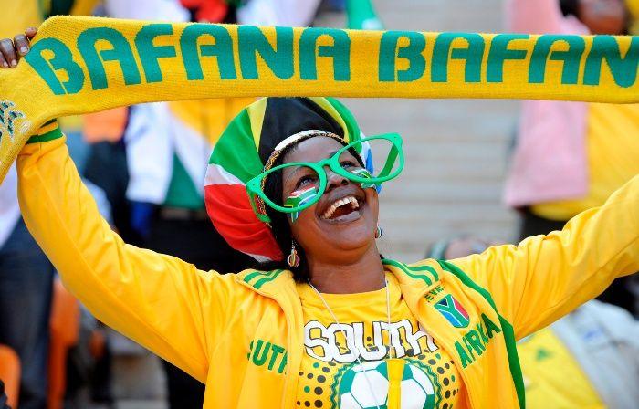 Se cumplen 10 años de la inauguración del Mundial de Sudáfrica