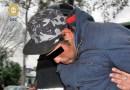 Caen 3 hombres con más de 50 kgs de mariguana y armas en la Morelos