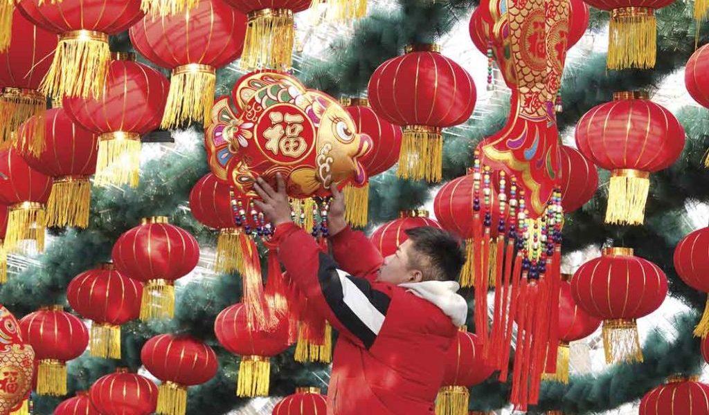 Alertan riesgo de contagio en la mayor fiesta de Asia