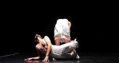 Remontan coreografías emblema de Contradanza