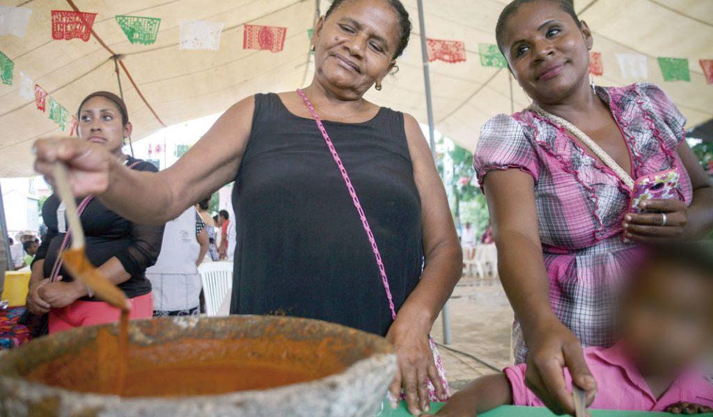 Los afromexicanos ¿extranjeros en su país?
