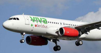 Viva Aerobus lanzará ruta desde Cancún a Cuba en marzo