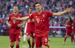 ¿Qué restricciones habrá en el regreso de la Bundesliga?