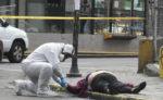 Trabajar para la muerte: Ecuador en tiempos de COVID-19