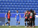 Descartan castigo para jugadores del Hertha Berlín por abrazos en festejos