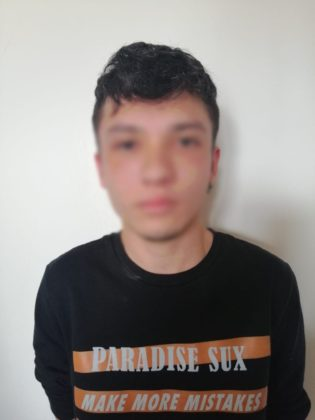 Blindar BJ detiene a banda de colombianos por robo a casa habitación en Xoco