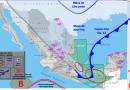 Clima hoy para Cancún y Quintana Roo 16 de noviembre de 2020