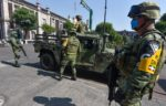Fuerzas Armadas ayudarán a GN en tareas de seguridad pública