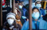 Alerta OMS sobre impacto mental por pandemia de COVID-19