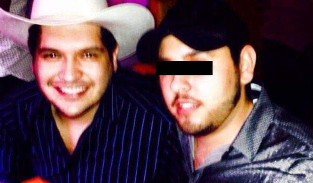 Cae funcionario morenista con 70 kilos de droga en Matamoros