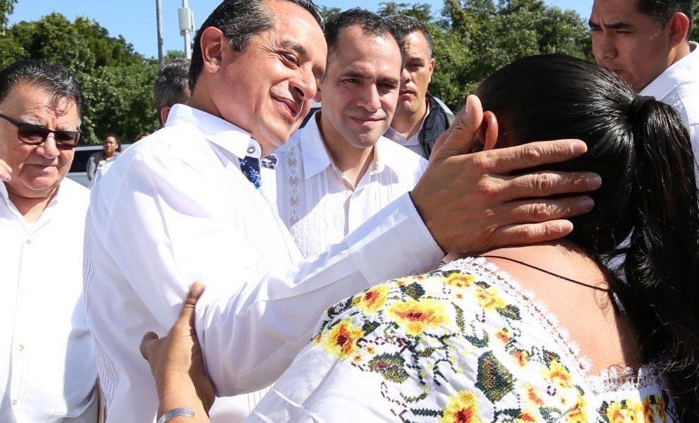 Juntos y coordinados se avanza en el crecimiento económico: Carlos Joaquín