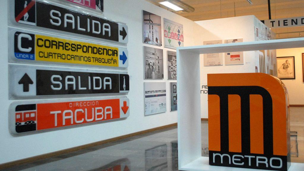 Museo del Metro, un viaje retro por el icónico transporte capitalino