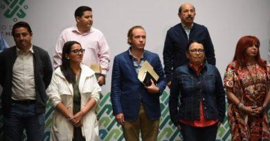 Taboada anuncia acciones para mitigar impacto del COVID-19 en Benito Juárez