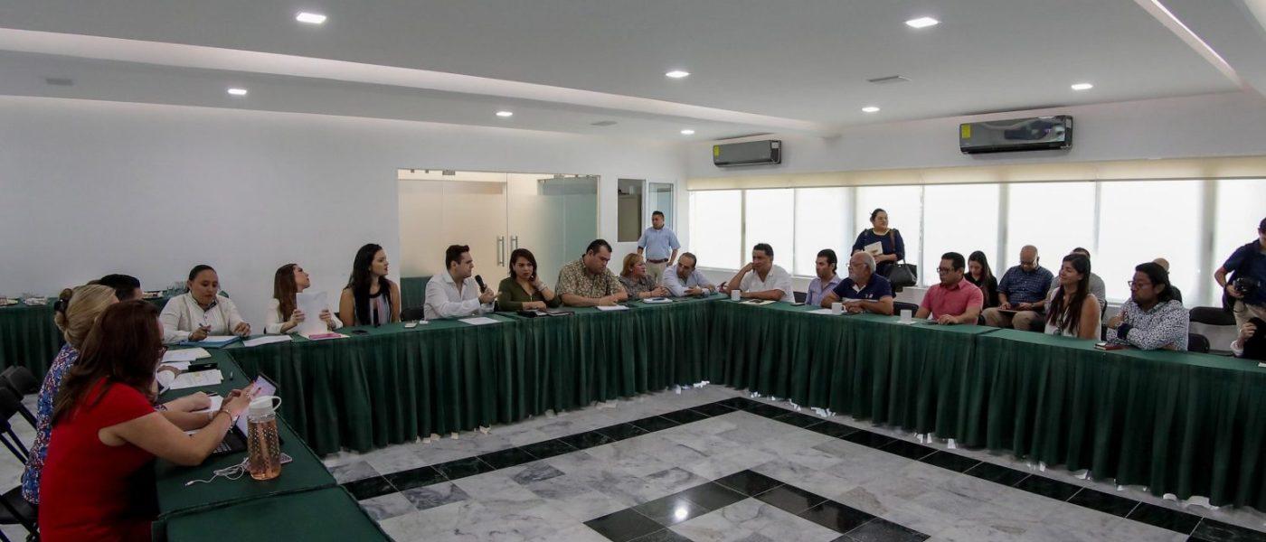 Trabajo coordinado entre legisladores y Ayuntamiento a favor de los benitojuarences