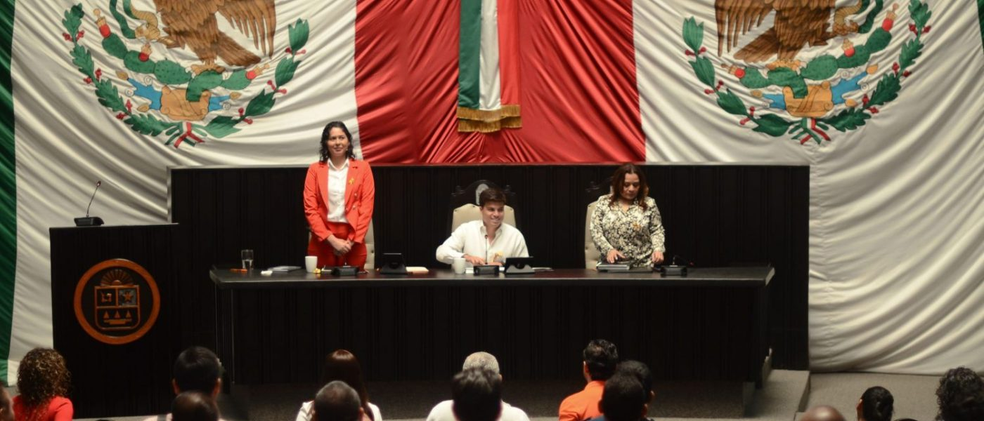 Declaran apertura del Segundo periodo de sesiones de la XVI Legislatura