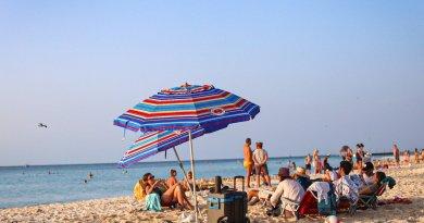 Playa Norte dentro de las 25 mejores playas en el mundo