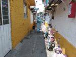 Viaje al corazón de la epidemia del coronavirus en la CDMX