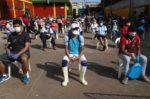 Registra Perú 4,550 contagios diarios de COVID-19; se aproxima a los 100,000 casos
