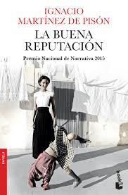 """""""Todo escritor es un lector insatisfecho"""": Ignacio Martínez de Pisón"""
