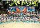 """Realiza el DIF Quintana Roo Baile de Carnaval para Damas 2020 """"Leyendas y Fantasías"""""""