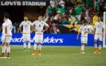Las peores goleadas en la historia de la Selección Mexicana (VIDEOS)