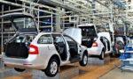 Regresan a laborar más de 7 mil empleados del sector automotriz en Guanajuato